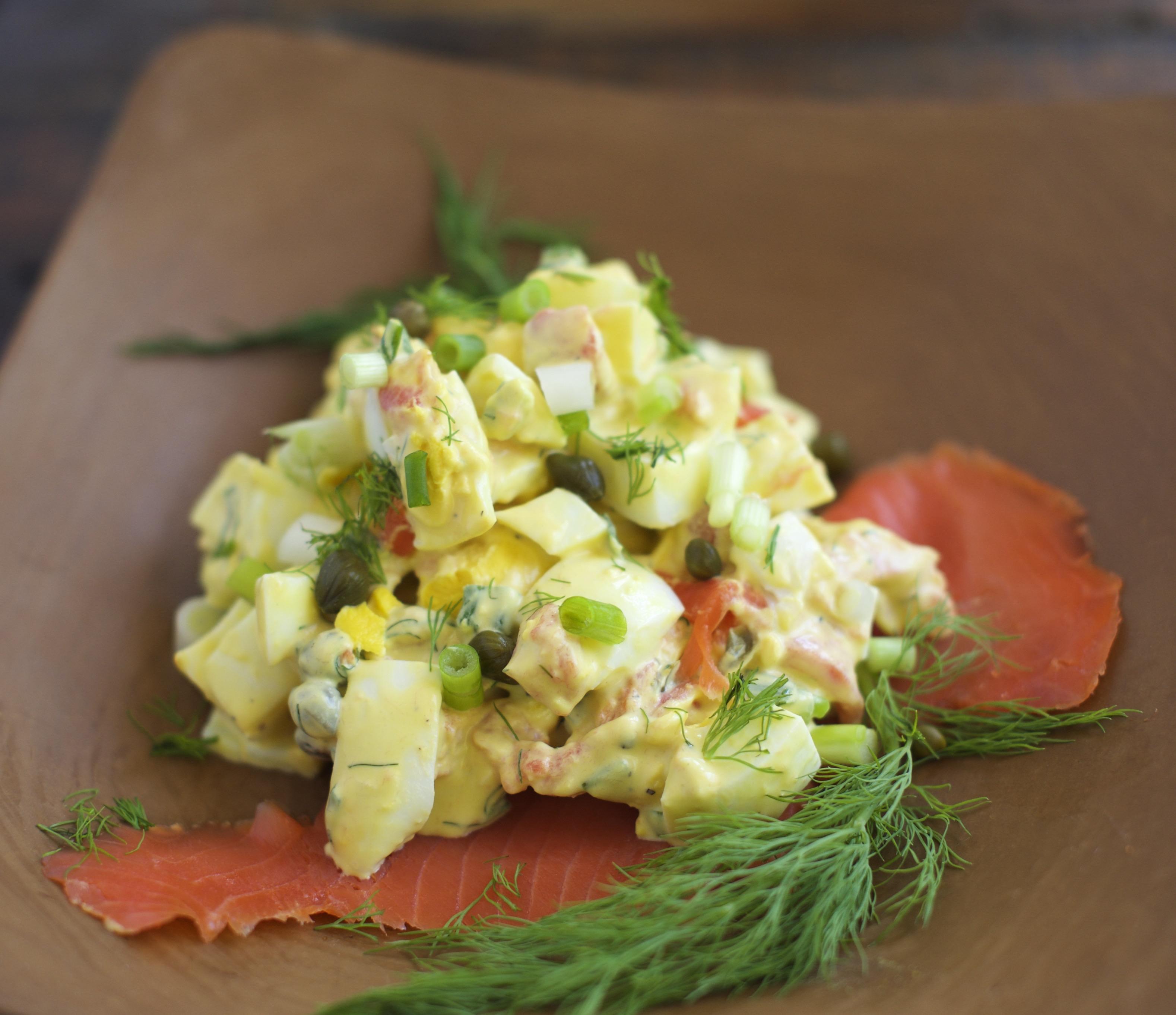 Excellent Egg Recipes for Spring