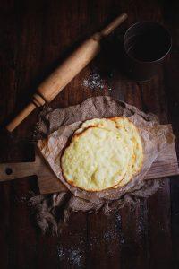 Low-Carb Tortilla