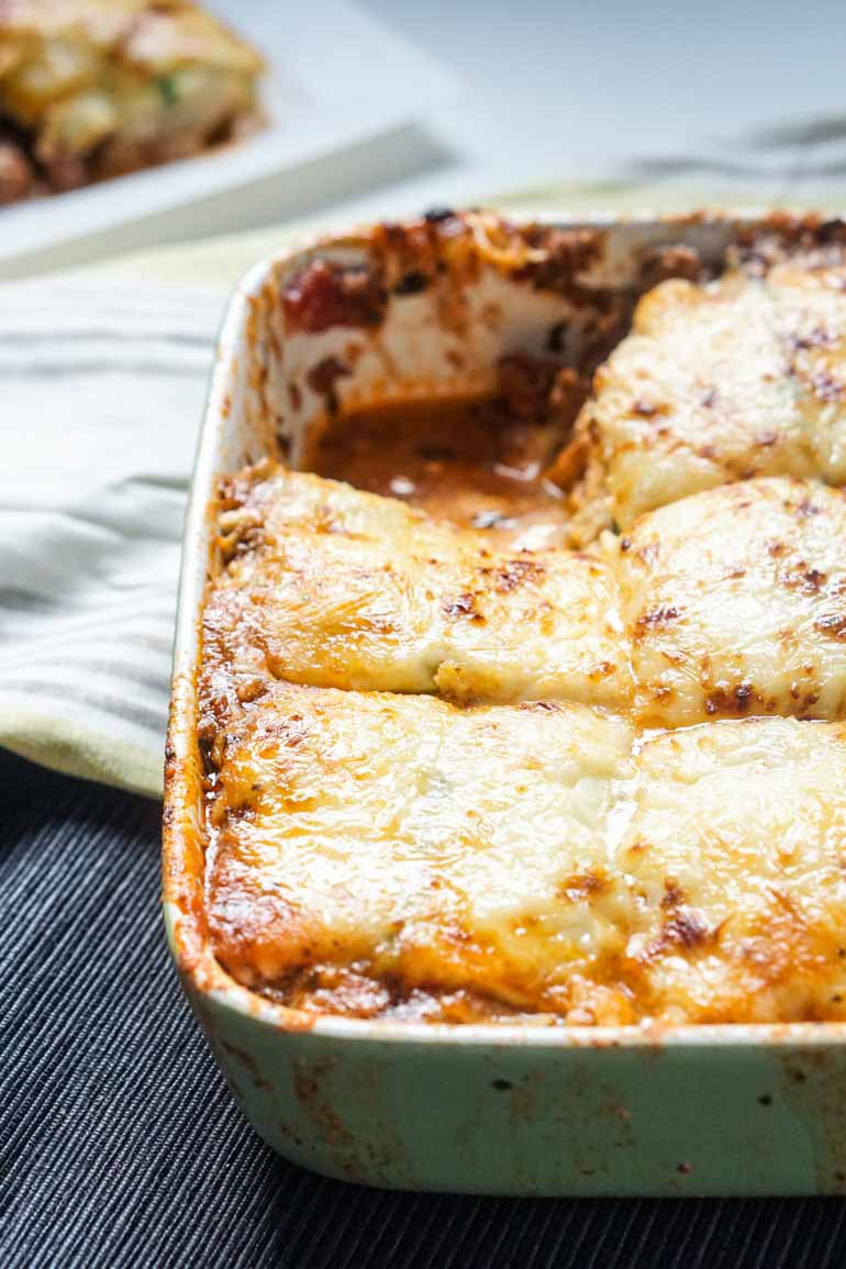 Hearty Low Carb Casseroles Recipe Simply So Healthy