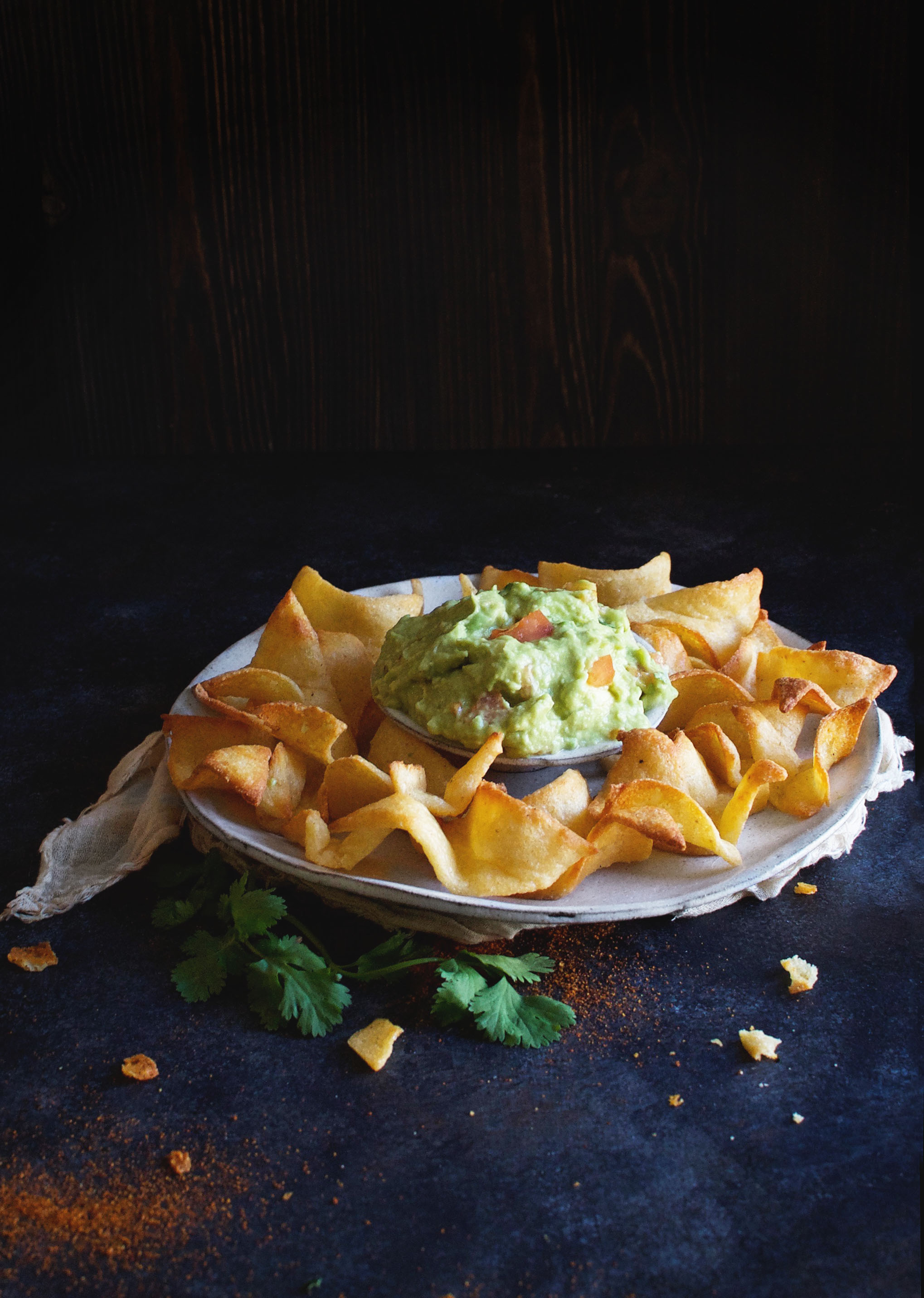 The Best Low Carb Tortilla Chips Recipe Simply So Healthy