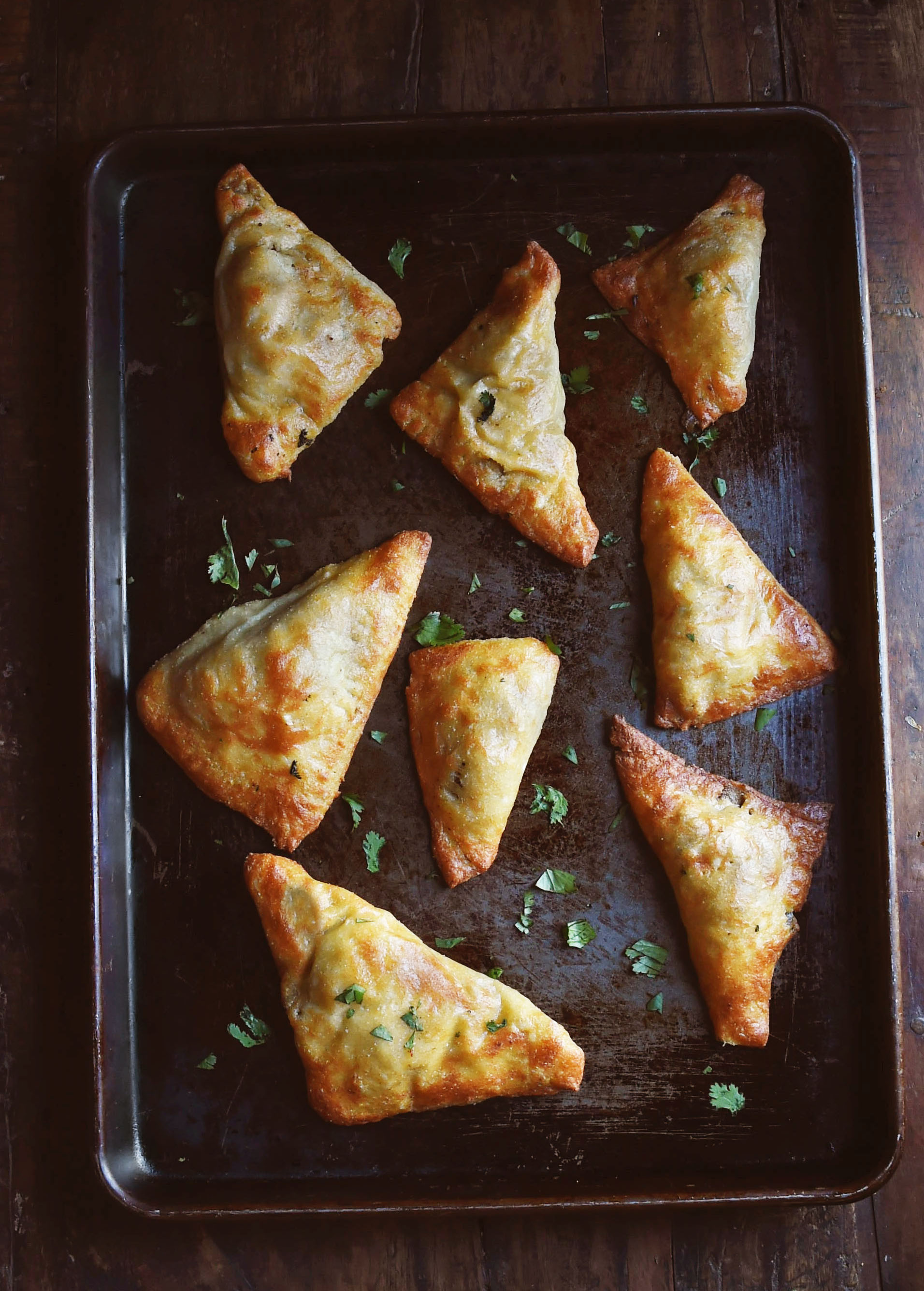 Low Carb Indian Vegetable Samosas Recipe Simply So Healthy