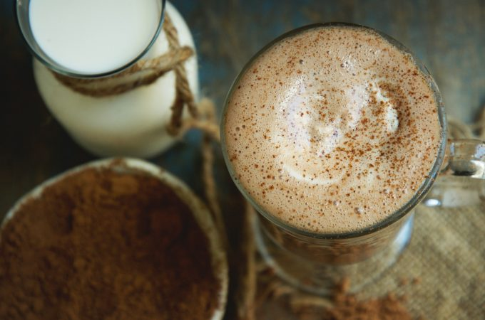 Keto-Friendly Sugar-Free Hot Chocolate Recipe
