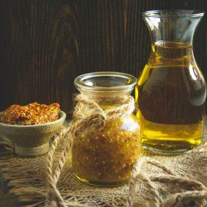 Low-Carb Maple Balsamic Vinaigrette-Recipe image