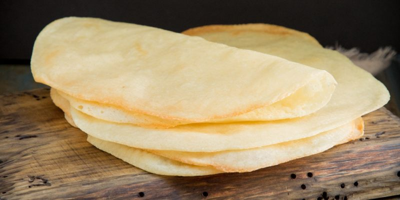 Keto Tortillas Recipe